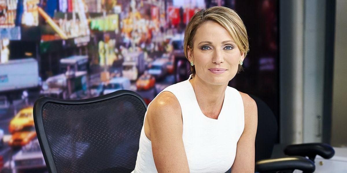 Good Morning America Net Worth : Amy robach net worth update celebrity wiki