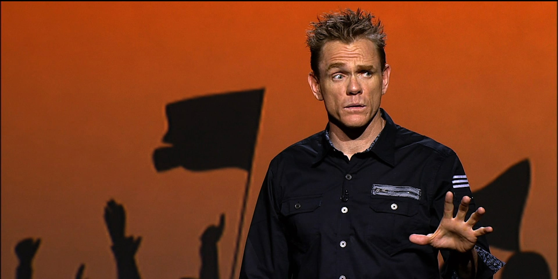 Christopher Titus Net Worth 2018: Wiki, Married, Family