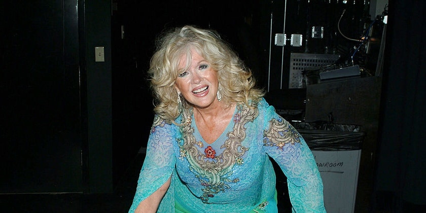 Connie Stevens Net Worth, Salary, Income & Assets in 2018