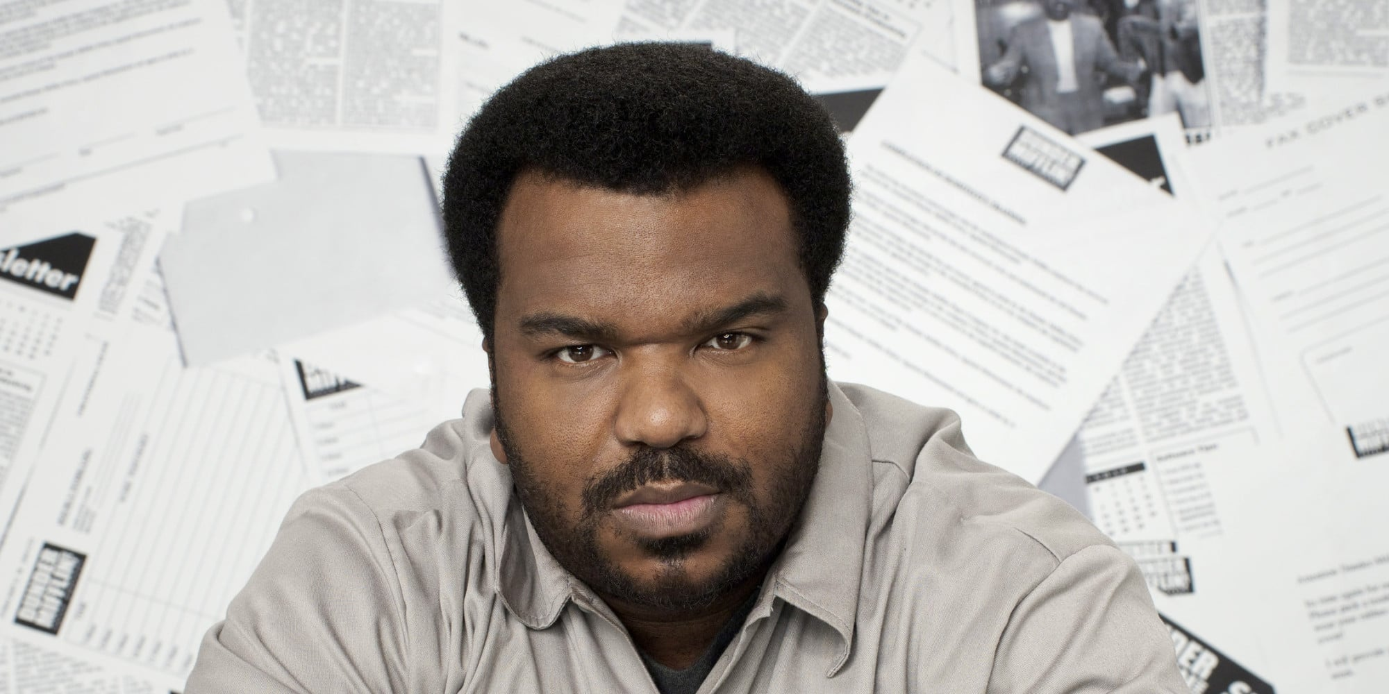 Craig Robinson Net Worth 2018: Amazing Facts You Need to Know