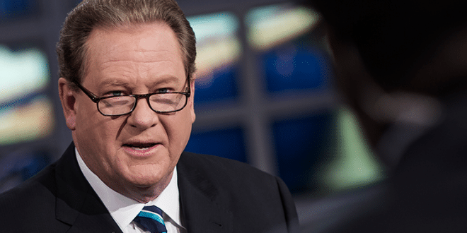 Ed Schultz Net Worth 2019 - Biography, Salary & Earnings