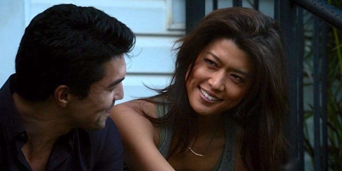 What is Hawaii Five-0 star Grace Park net worth in 2018 ...
