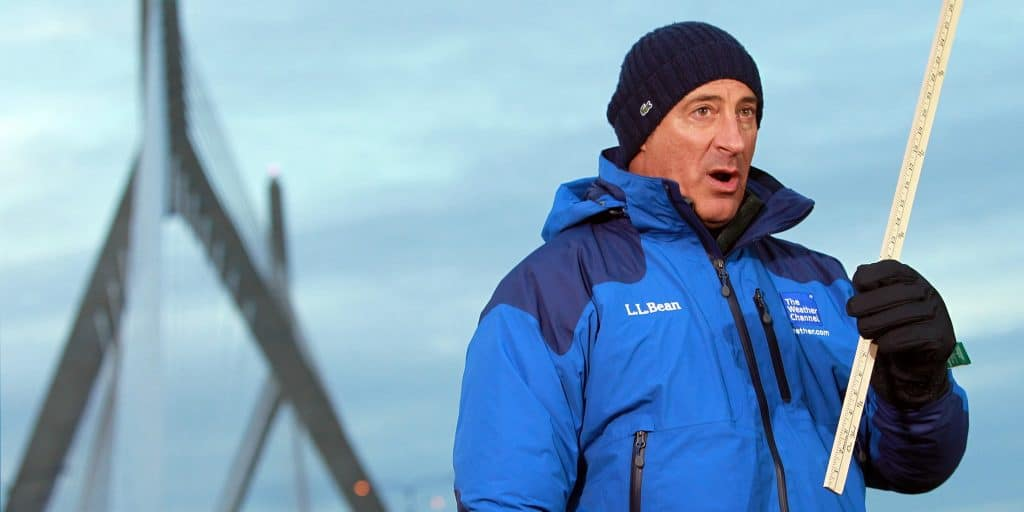 jim cantore net worth 2018  wiki  married  family  wedding