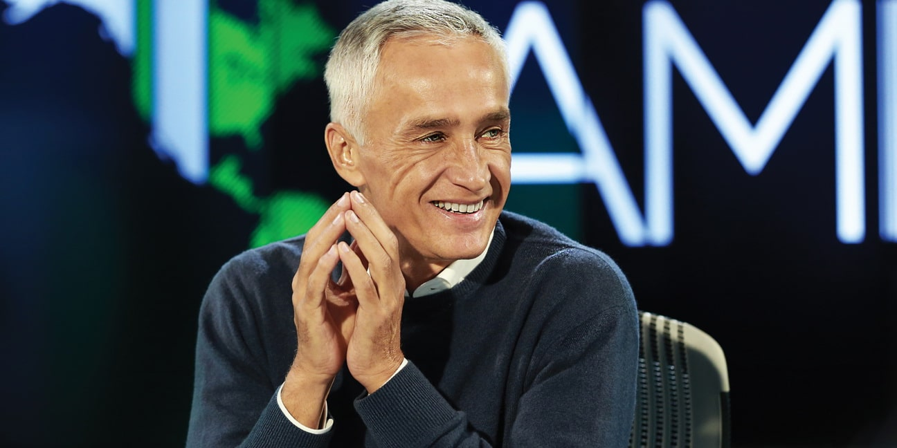 Jorge Ramos Net Worth 2018 Wiki Married Family Wedding Salary