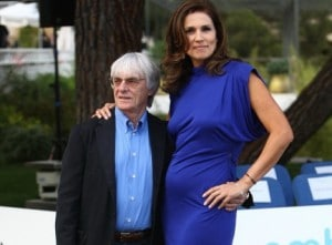 Ecclestones to divorce