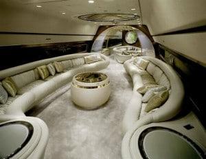 luxury class 4