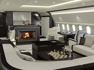 luxury class 5