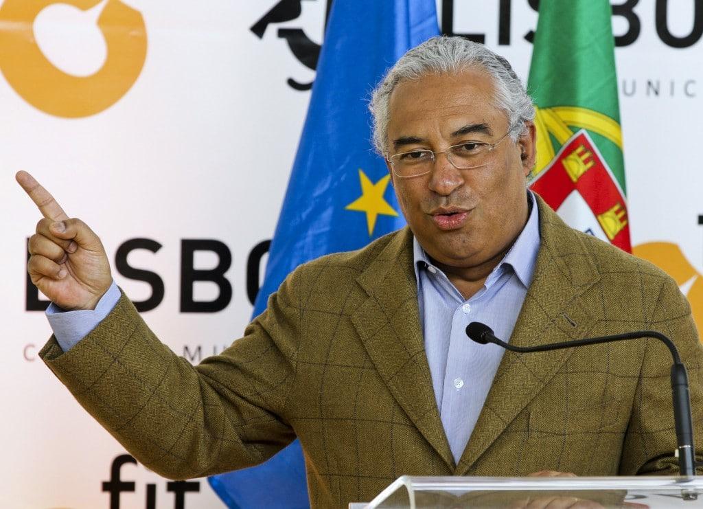 António Luís Santos da Costa
