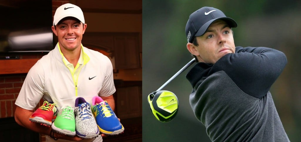 Rory McIlroy, Golf4