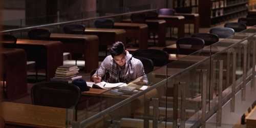 STUDY TO BE