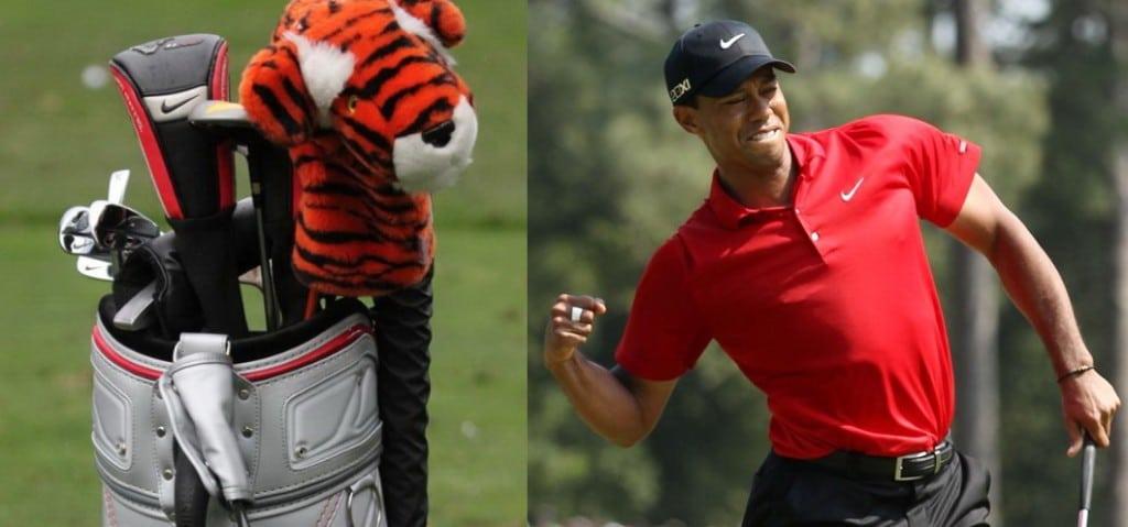 Tiger Woods, Golf – Nike3