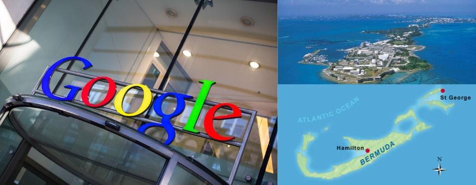Bermuda-Google