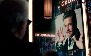 Brad Pitt's deal