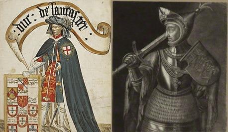 Henry Duke of Lancaster6