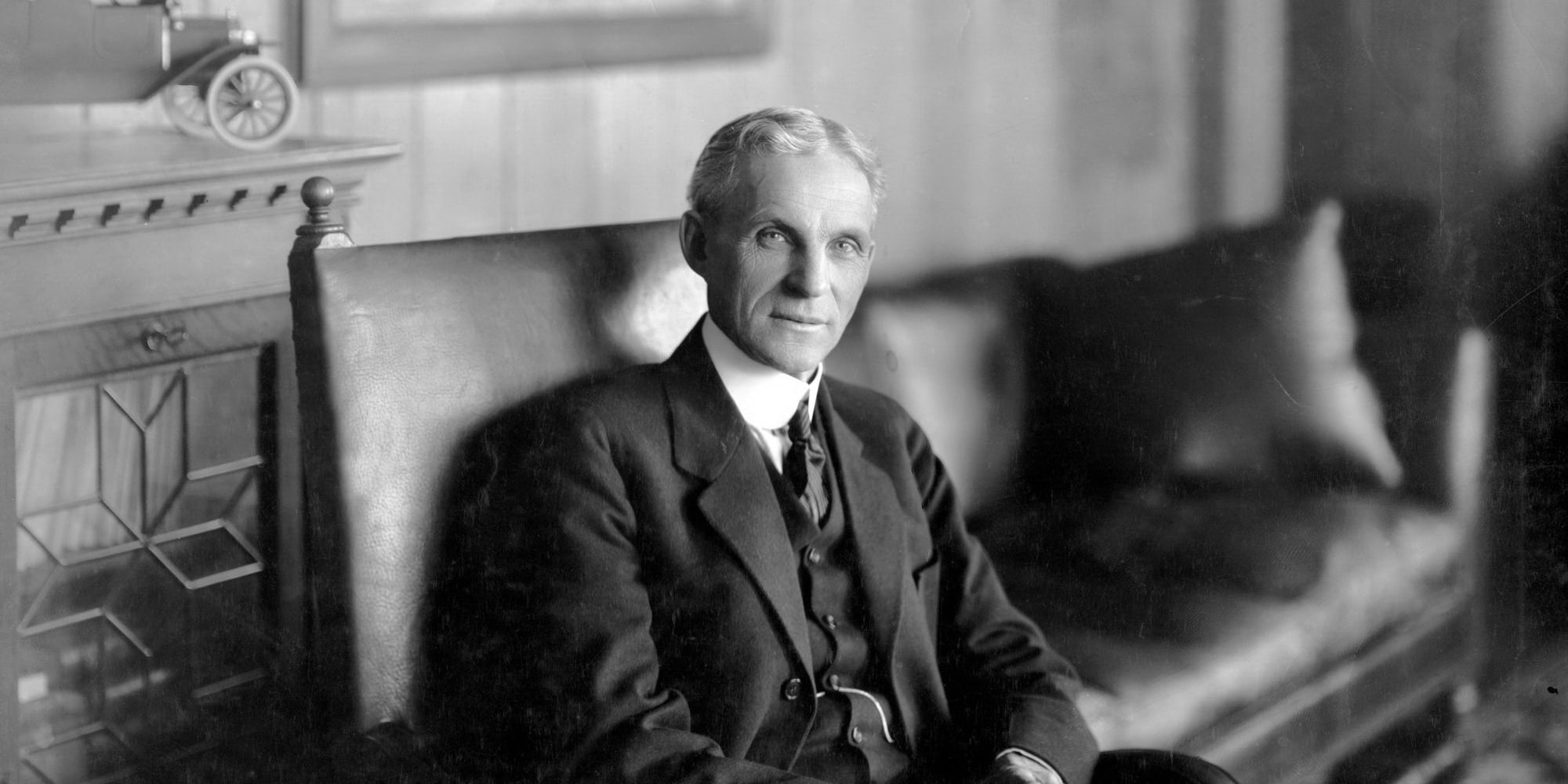Henry Ford Net Worth 2018 Wiki Married Family Wedding