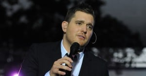Michael Buble1
