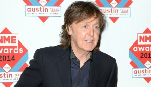 Paul McCartney1