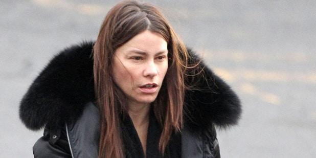 Sofia Vergara without make-up
