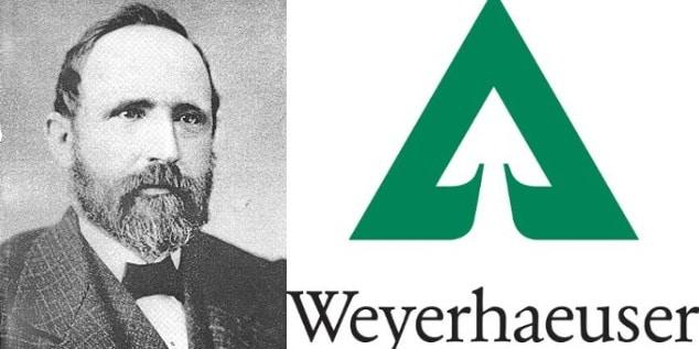 Weyerhaeuser Company7