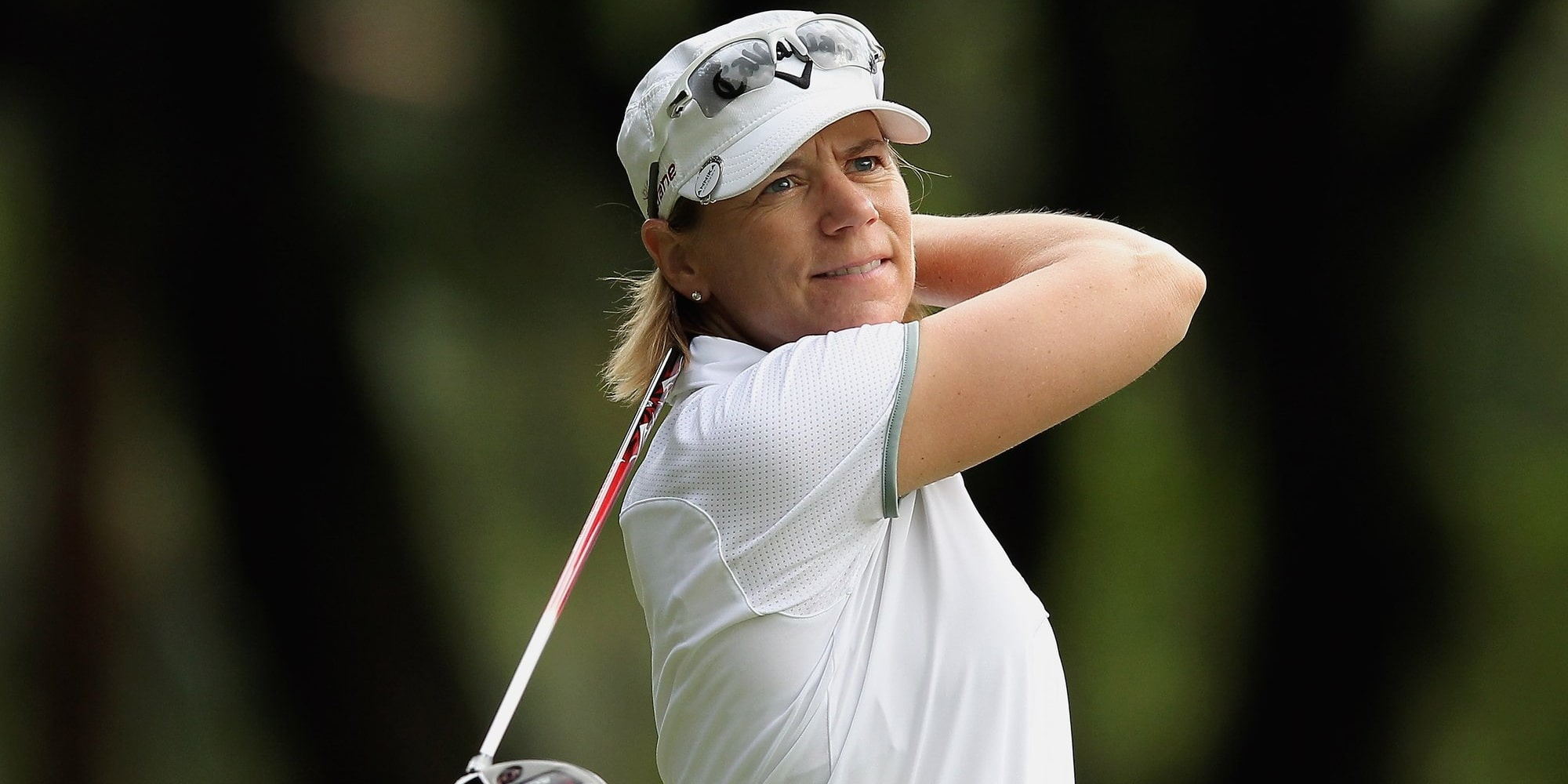 Annika Sorenstam Net Worth 2017-2016, Biography, Wiki ...