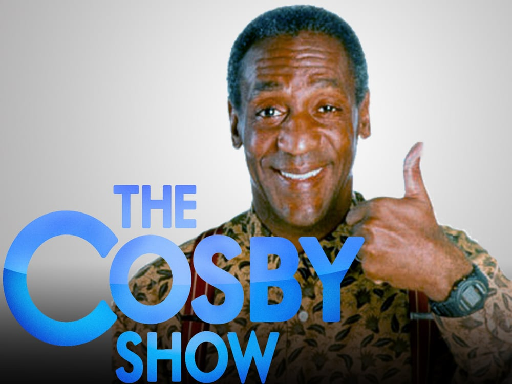 ABC - The Cosby Show