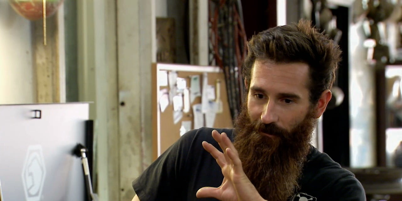 aaron kaufman net worth salary income assets in 2018. Black Bedroom Furniture Sets. Home Design Ideas