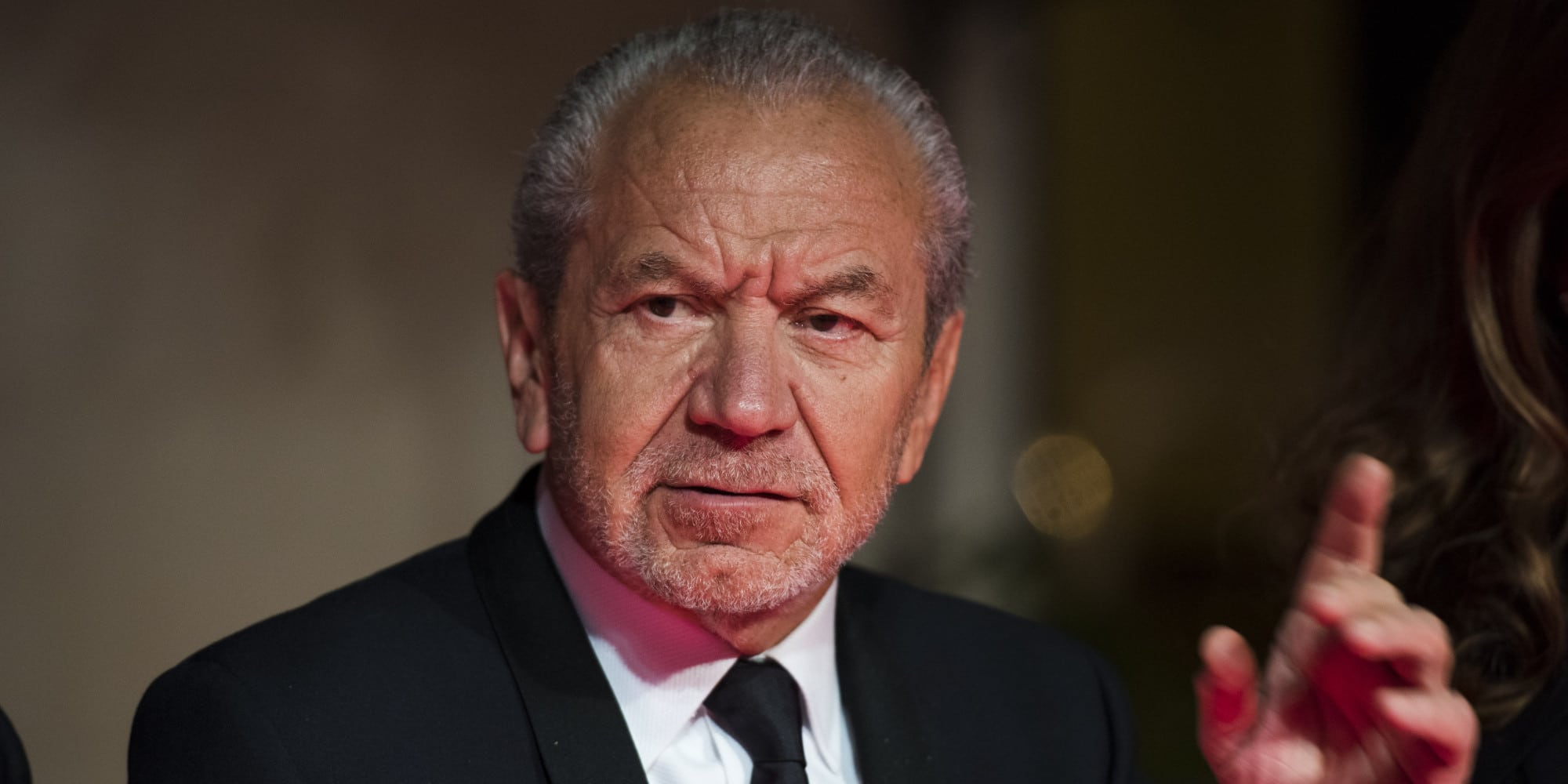Alan Sugar Net Worth 2019 - Wiki, Age, Weight & Height
