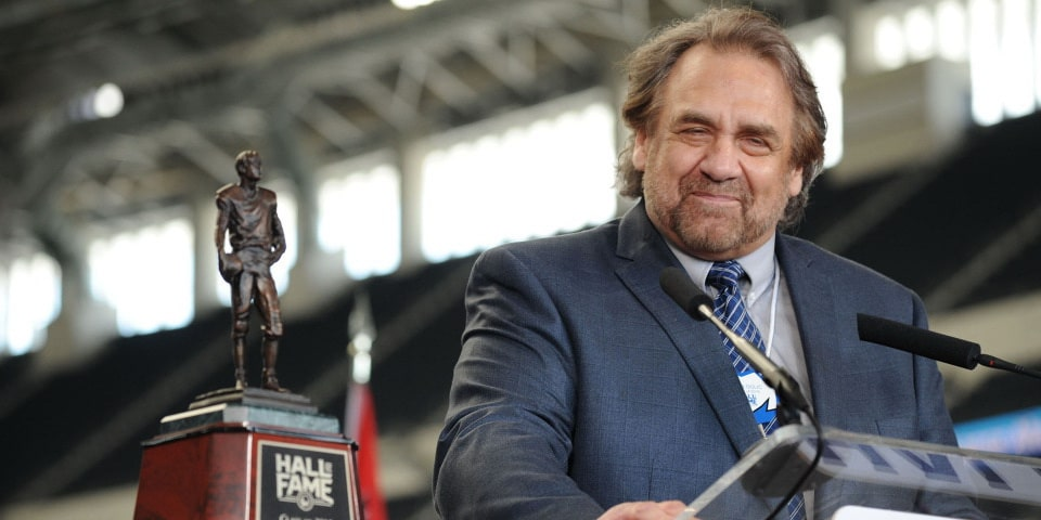 bob golic weight loss photos