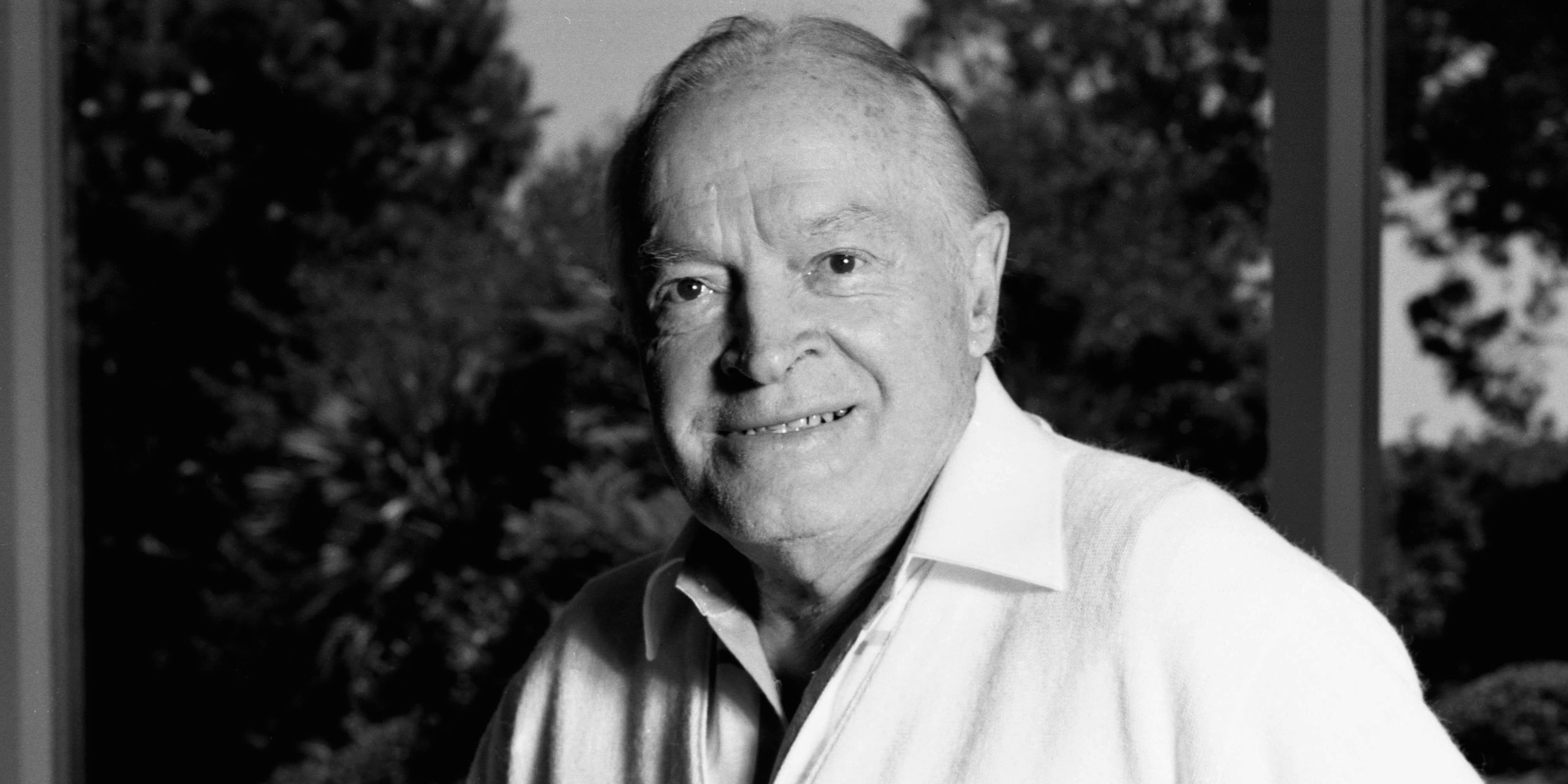 Bob Hope Net Worth And Biography (Updated On April 2019)