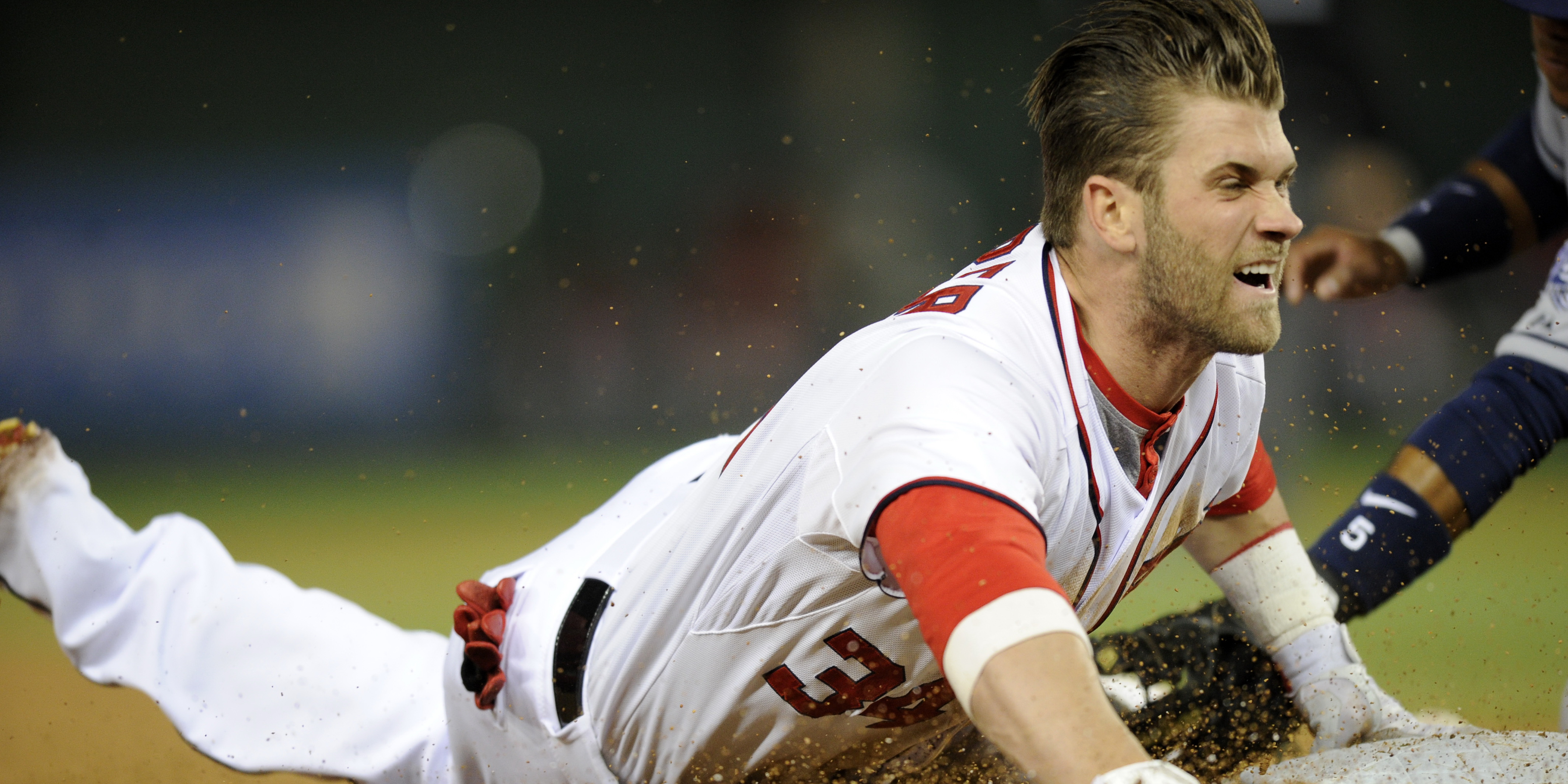 Bryce Harper Net Worth 2019 - Biography, Salary & Earnings