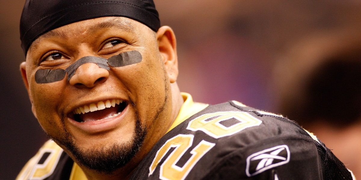 deuce mcallister net worth 2018 amazing facts you need to know. Black Bedroom Furniture Sets. Home Design Ideas