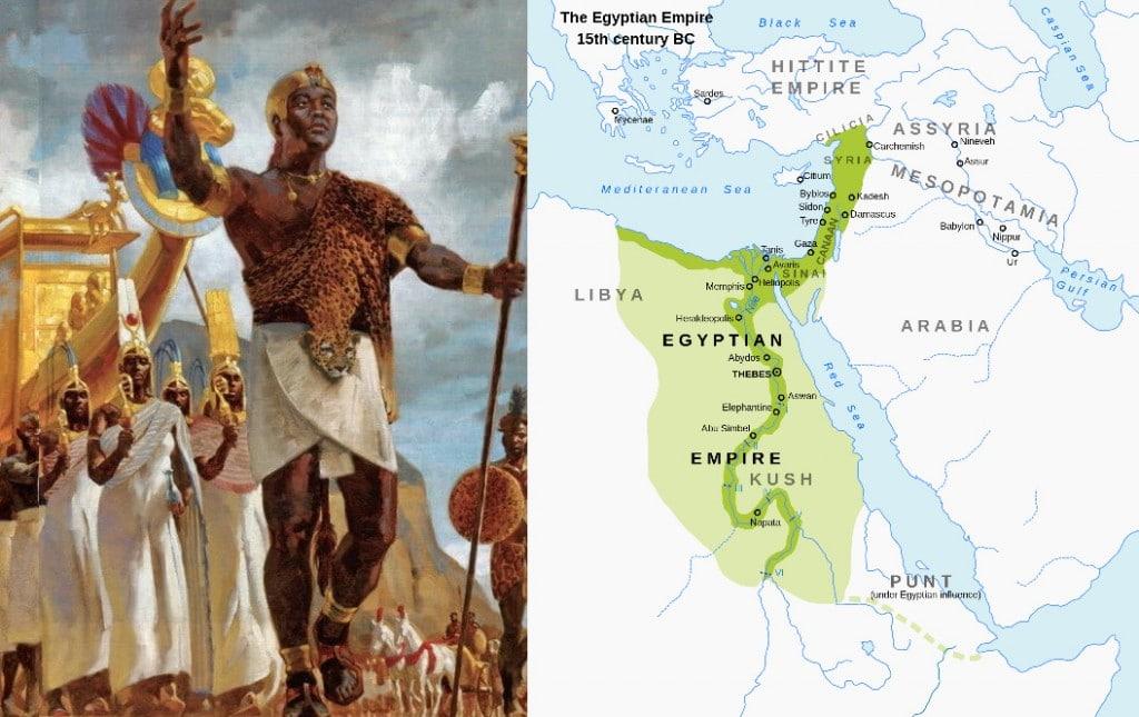 Egyptian pharaohs33
