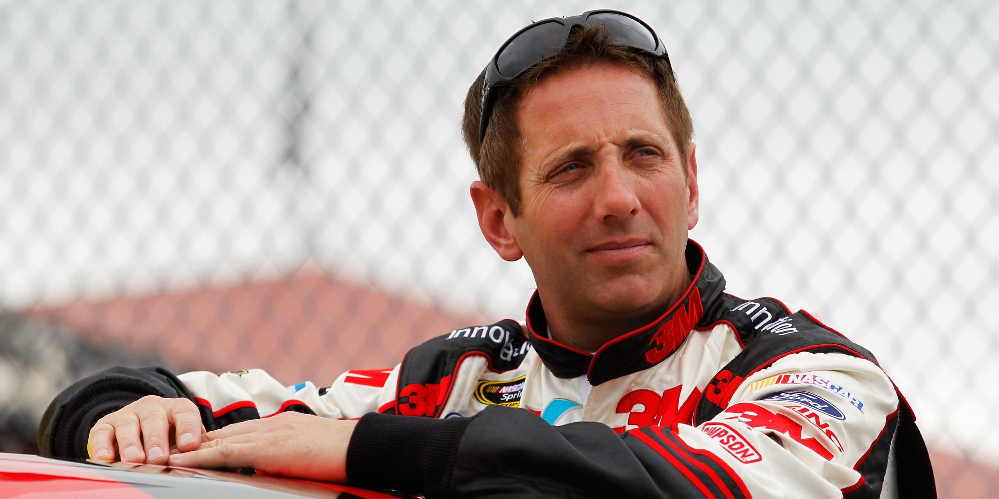 Greg Biffle Net Worth 2018: Wiki, Married, Family, Wedding