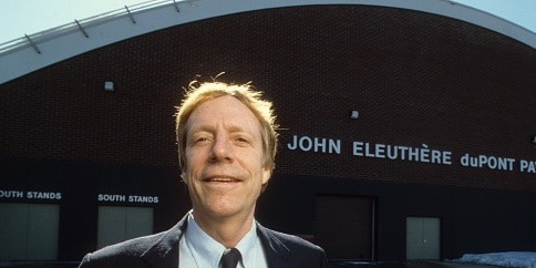 John Du Pont