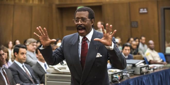 an introduction to the life of johnnie cochran The run of his life  johnnie cochran brings an energy that transforms the case  the country gets an introduction to the science of dna evidence 9.
