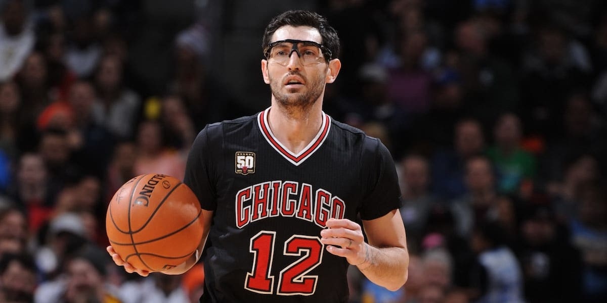 Kirk Hinrich Net Worth, Salary, Income & Assets in 2018