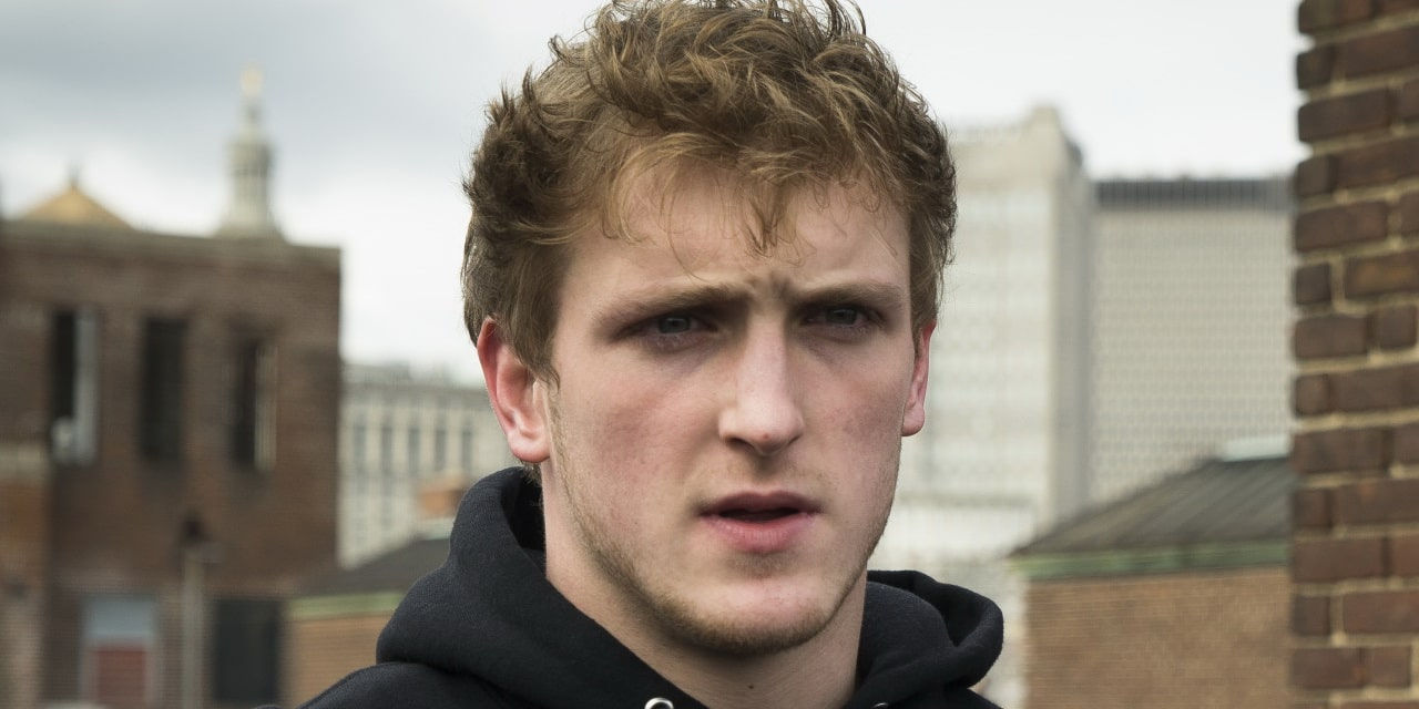 logan paul - photo #18