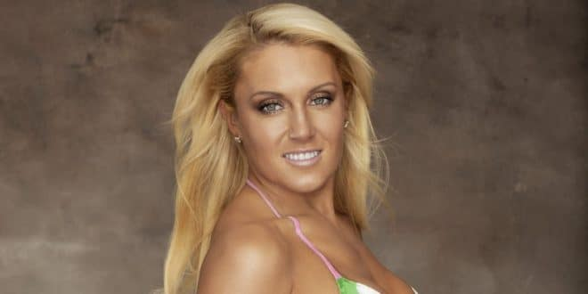 Natalie Gulbis Nude Photos 25