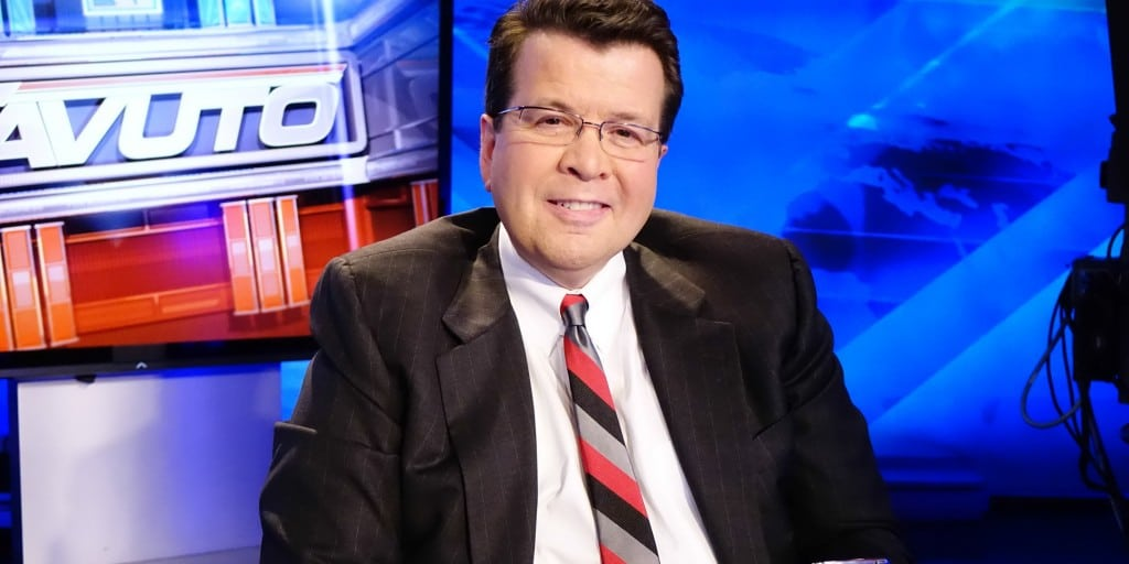 Neil Cavuto Busts Myths in Debt Debate | Fox News |Neil Cavuto Sons