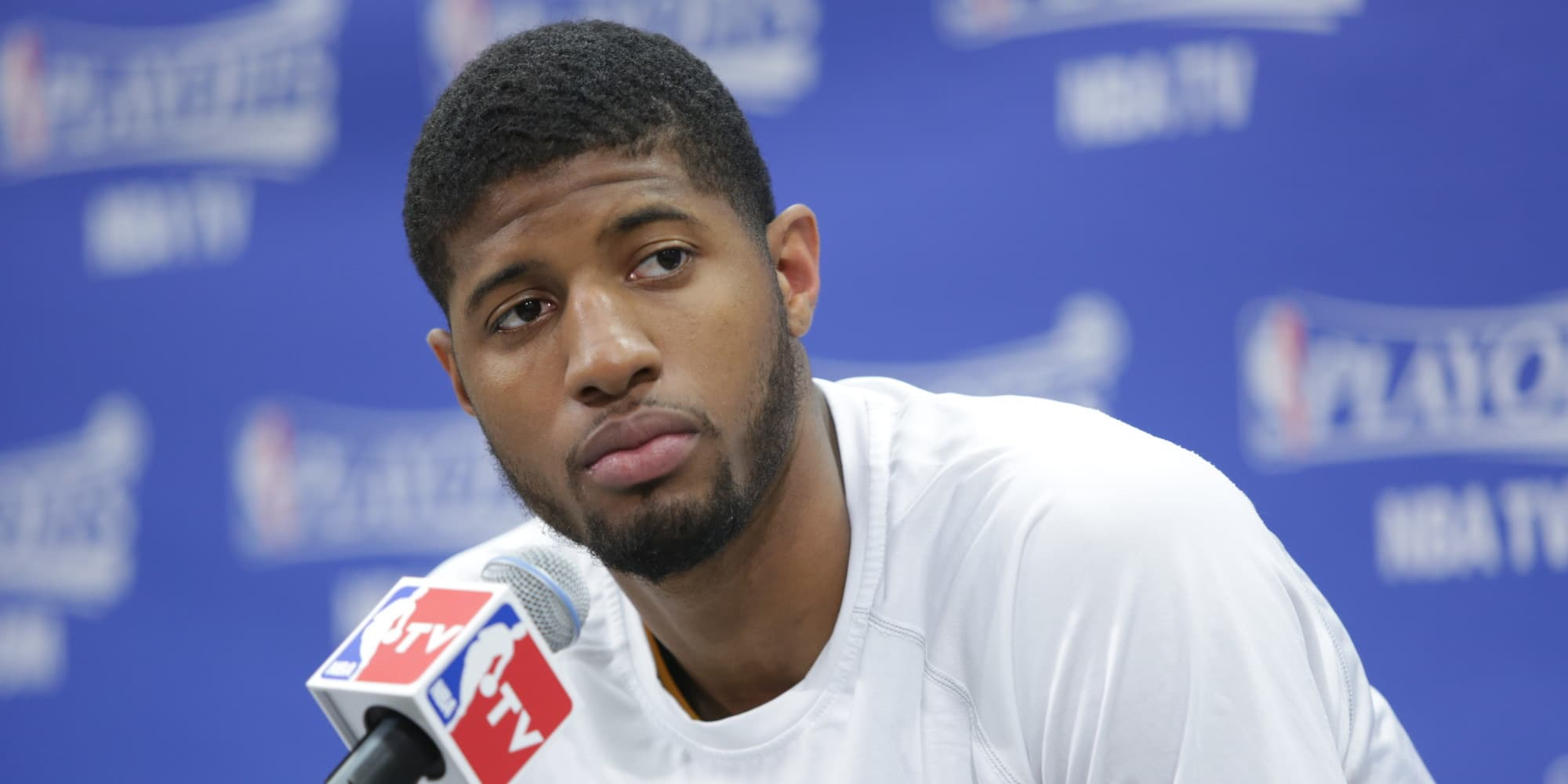 Paul George: Paul George Net Worth 2017-2016, Biography, Wiki