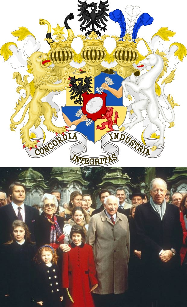 Rothschild family2