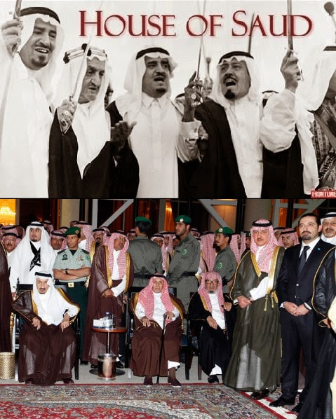The House of Saud Net worth1