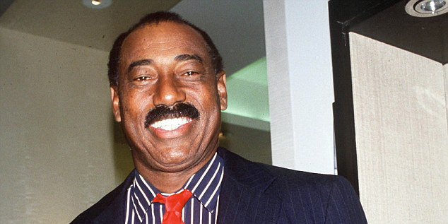 Wilt Chamberlain Biography