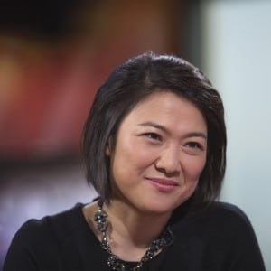 Soho China CEO Zhang Xin Interview