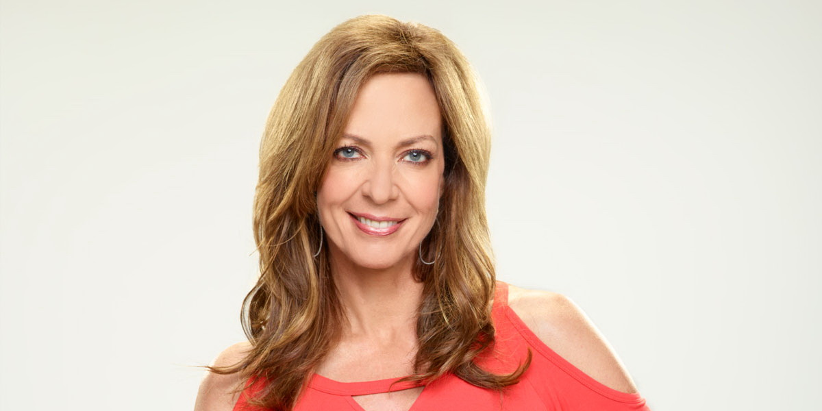 Allison Janney Husband, Awards and Nominations, Height ...