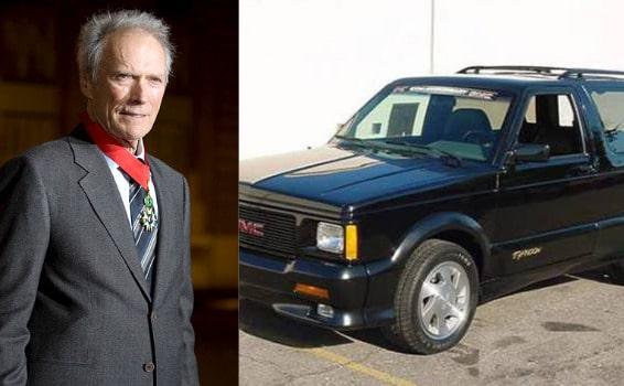 Clint Eastwood – GMC Typhoon5