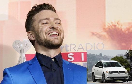 Justin Timberlake – Volkswagen Jetta7