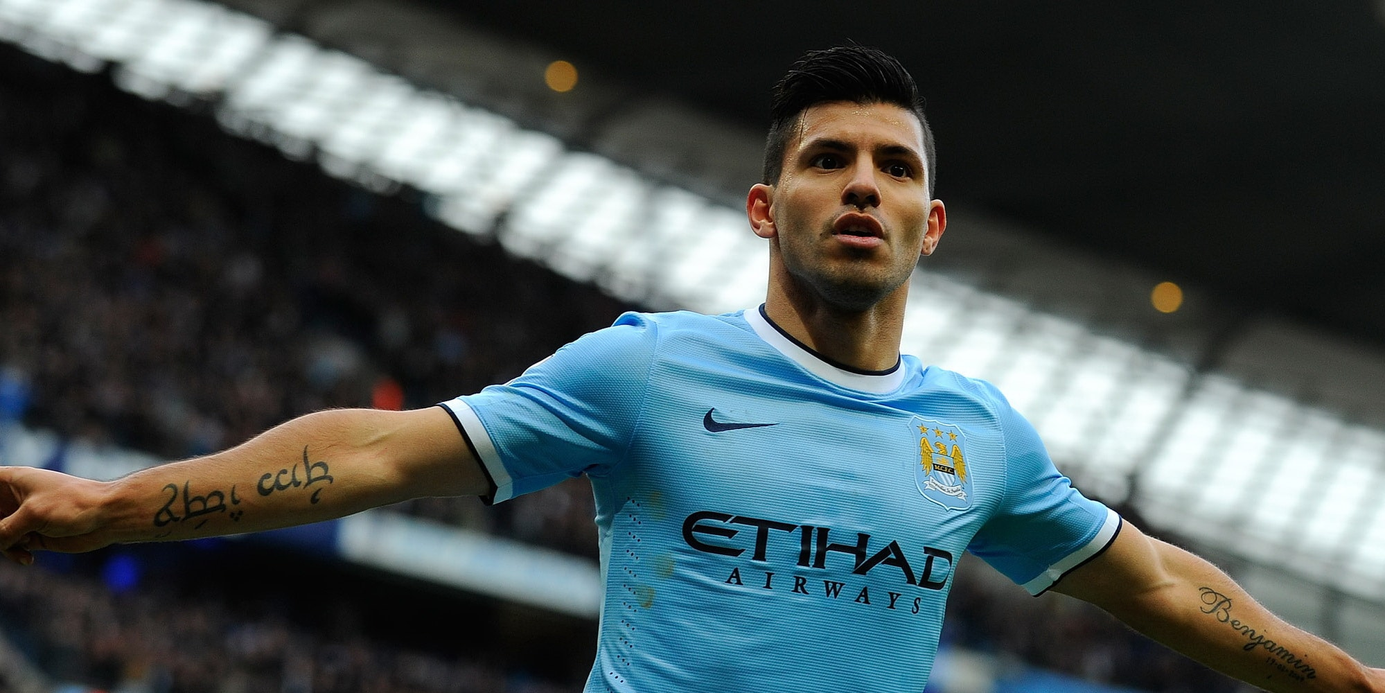 Sergio Aguero Net Worth, Salary, Income & Assets in 2018