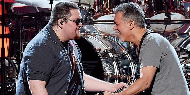 Wolfgang Van Halen Net Worth 2018: Wiki, Married, Family ...