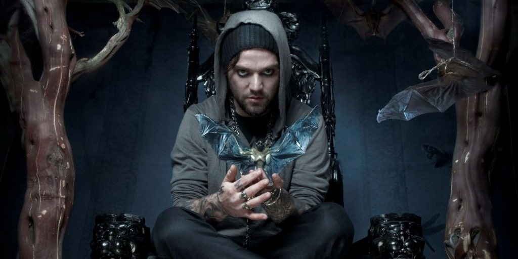 Bam Margera Net Worth - networthpost.org